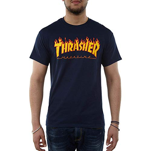 Thrasher Herren T-Shirt