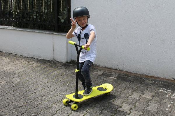 MorfBoard Roller
