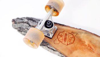 Förster Skateboard